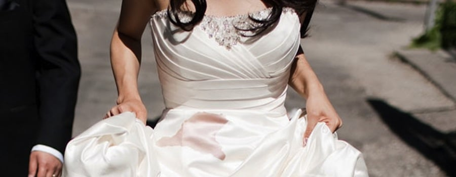 Chicago wedding dress cleaners for Wedding dress preservation chicago