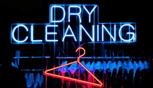 dry cleaning-shop