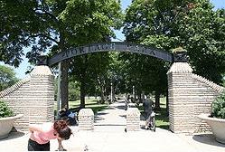 Portage Park, IL