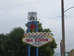 McCook, IL