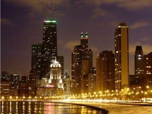 Near North Side, Chicago