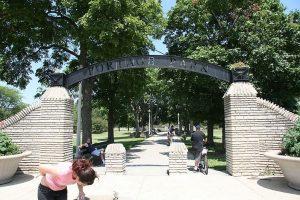 Portage Park IL