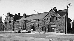 Prairie Avenue Historic District, IL