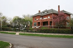 Ravenswood Manor, IL